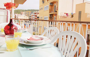 Apartment In Blanes thumbnail 2