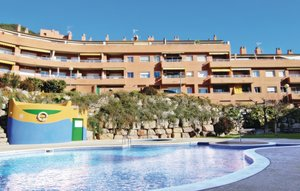Apartment In Blanes thumbnail 1