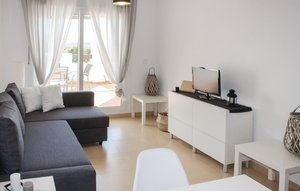 Apartment In Alhama De Murcia
