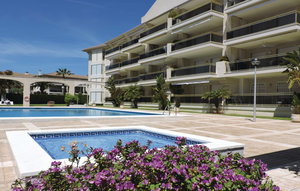 Apartment In Cambrils thumbnail 1