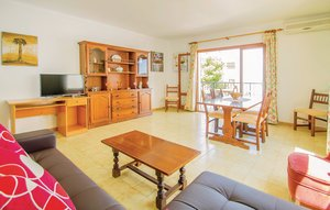 photo of Apartment In Cala Marsal