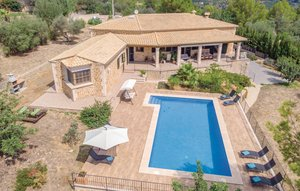 House In Ses Rotgetes De Canet thumbnail 2