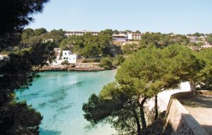 photo of Apartment In Cala Santanyí