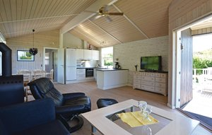 Holiday home DAN-F2058 in Næsby, Sj. for 6 people - image 54277160