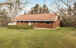 Holiday home DAN-F2122 in Drøsselbjerg for 6 people - image 54249664
