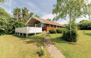Holiday home DAN-F2122 in Drøsselbjerg for 6 people - image 54249653