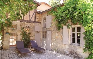 House In St. Martin Des Combes thumbnail 4