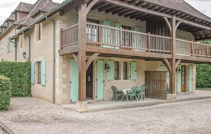 Apartment In Limeuil thumbnail 6