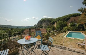 House In La Roque-gageac thumbnail 7