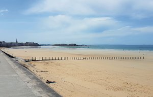 Apartment In Saint Malo