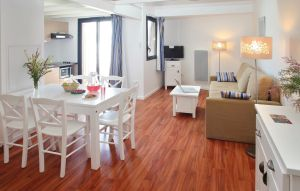 Apartment In Guidel-plage thumbnail 1