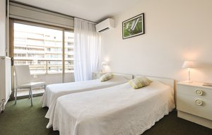 Apartment In Cannes La Bocca thumbnail 2
