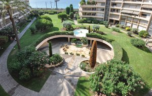 Apartment In Cannes La Bocca thumbnail 7
