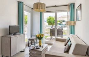 Apartment In Saint Palais Sur Mer thumbnail 8