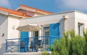 Apartment In Saint Palais Sur Mer thumbnail 1