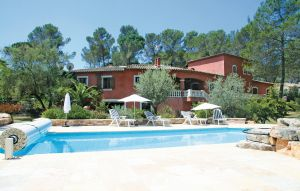 Apartment In Puget-sur-argens thumbnail 1