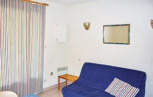 Apartment In Marseillan Plage thumbnail 1