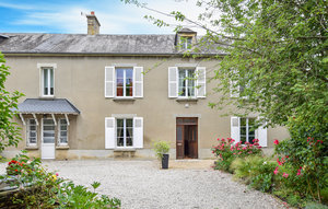 House In Le Molay Littry thumbnail 1