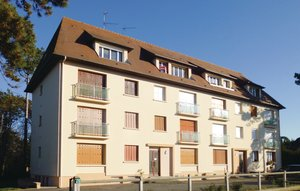 Apartment In Le Home Varaville thumbnail 2