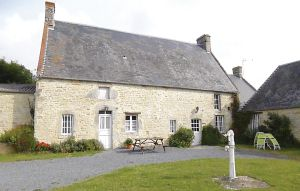 photo of House In St. Germain Du Pert
