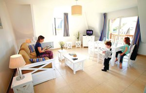 Apartment In St. Arnoult thumbnail 1