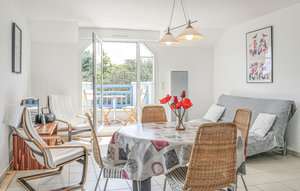 Apartment In Hauteville-sur-mer thumbnail 4