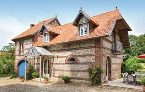 House In Hericourt-en-caux thumbnail 5