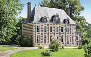 House In Touffreville-corbeline thumbnail 8