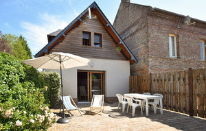 House In Le Bourg-dun thumbnail 8