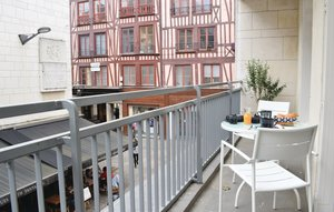 Apartment In Rouen thumbnail 7