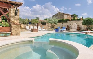 House In Gordes