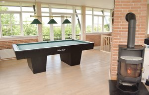 Holiday home NOV-G10649 in Langeland, Ristinge for 12 people - image 53527536