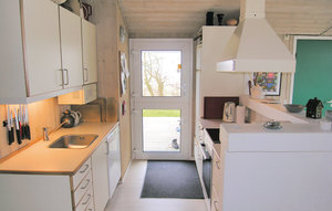 Holiday home NOV-G10655 in Langeland, Ristinge for 10 people - image 53881899