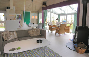 Holiday home NOV-G10655 in Langeland, Ristinge for 10 people - image 53881902