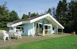Holiday home NOV-G10655 in Langeland, Ristinge for 10 people - image 53881888