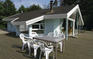 Holiday home NOV-G10655 in Langeland, Ristinge for 10 people - image 53881904