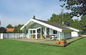 Holiday home NOV-G10655 in Langeland, Ristinge for 10 people - image 53881905