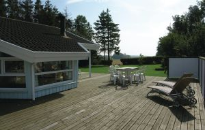Holiday home NOV-G10655 in Langeland, Ristinge for 10 people - image 53881907