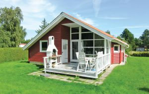 Holiday home DAN-G1121 in Bønsvig for 8 people - image 29146129