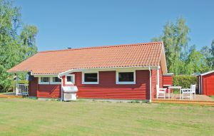 Holiday home DAN-G1121 in Bønsvig for 8 people - image 29146141