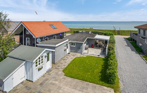 Holiday home DAN-G51667 in Hasmark for 5 people - image 155919974