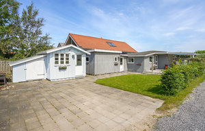 Holiday home DAN-G51667 in Hasmark for 5 people - image 155919989