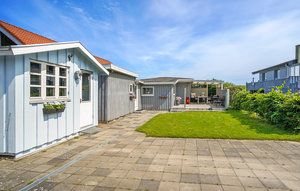 Holiday home DAN-G51667 in Hasmark for 5 people - image 155919991
