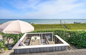 Holiday home DAN-G51667 in Hasmark for 5 people - image 155919975