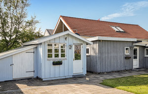 Holiday home DAN-G51667 in Hasmark for 5 people - image 155919996