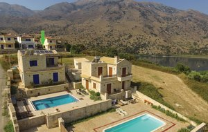 House In Chania thumbnail 1