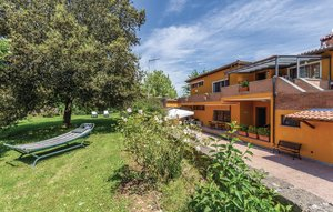 Apartment In Canale Monterano Rm thumbnail 3