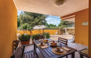 Apartment In Canale Monterano Rm thumbnail 5