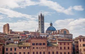 photo of Apartment In Siena -si-