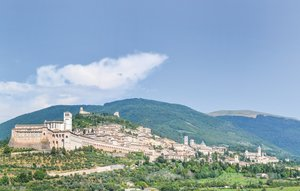 Photo of Apartment In Assisi -pg-